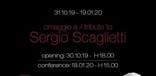 Omaggio a Sergio Scaglietti