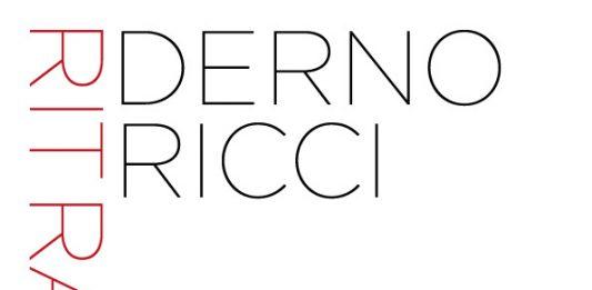 Derno Ricci – Ritratti