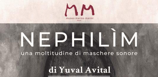 Yuval Avital – Nephilim