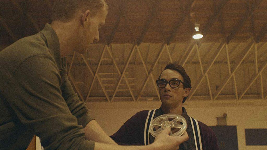 Everett (Jake Horowitz)