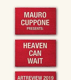 Mauro Cuppone – Heaven can wait