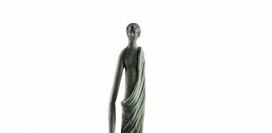 Hinthial. L'Ombra di San Gimignano. L'Offerente e i reperti rituali etruschi e romani