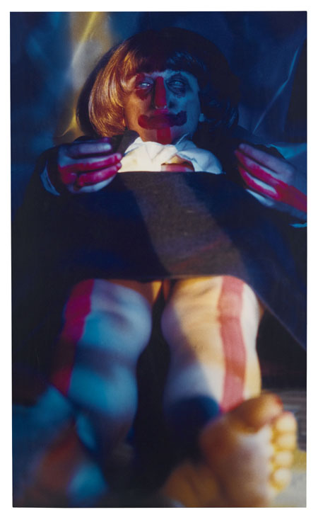 Cindy Sherman Untitled, 1987 144 x 96 cm