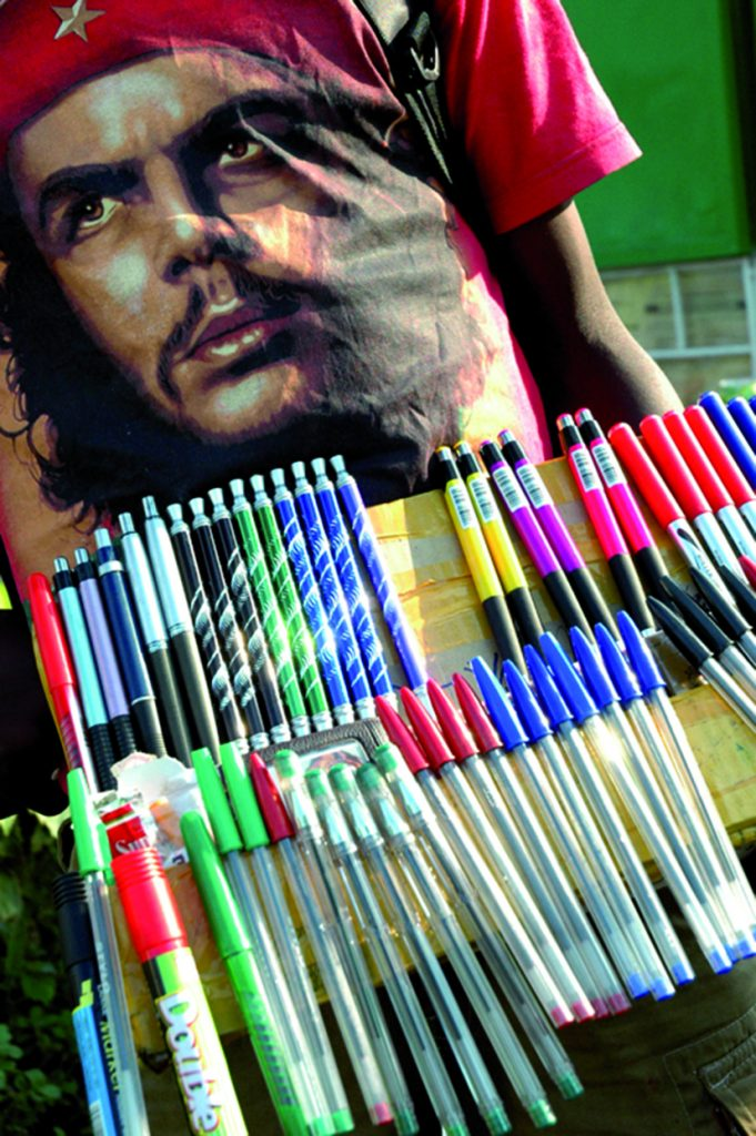 Kliuanji Kia Henda Che Boy, 2005 150 x 86 cm