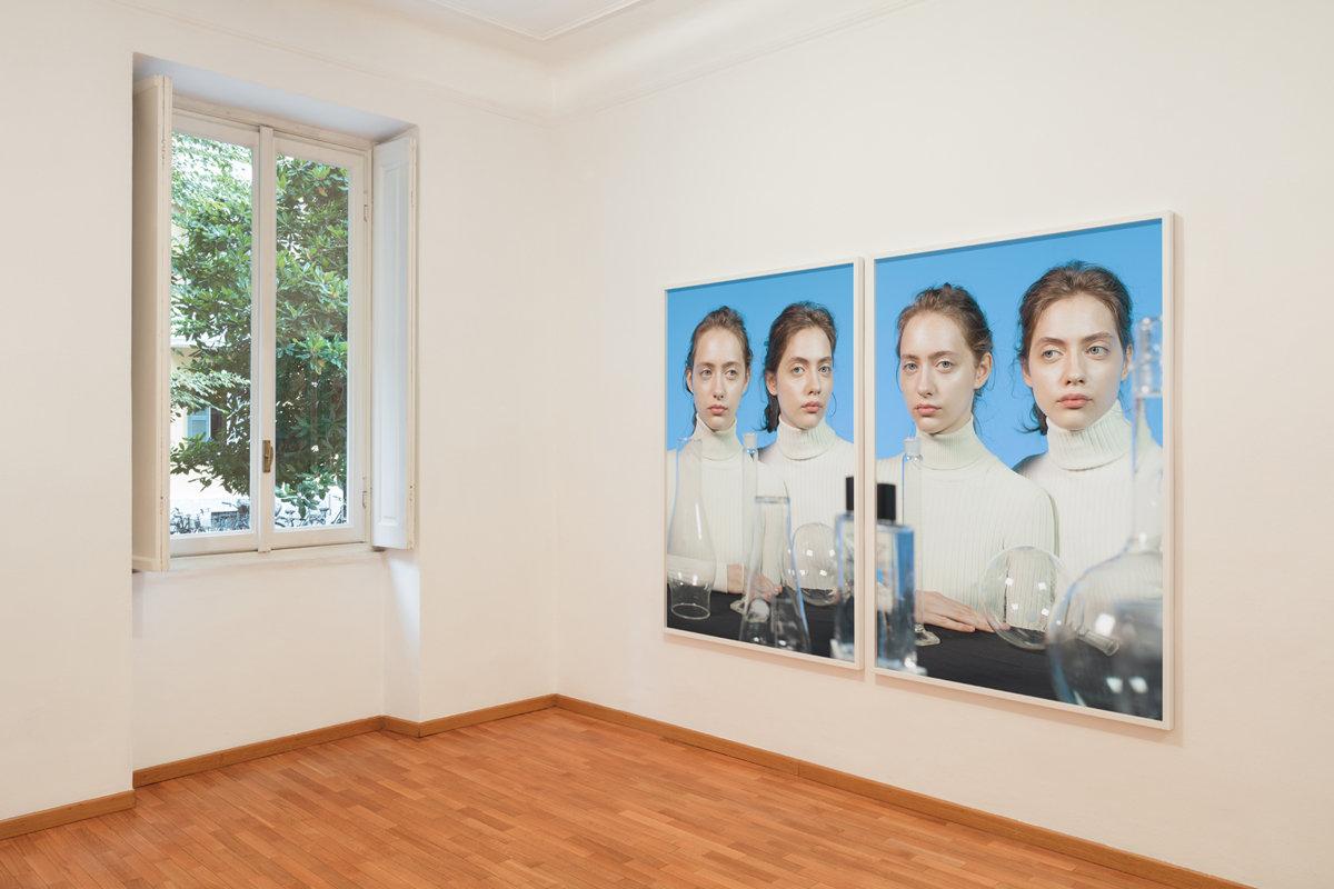 Barbara Probst - Monica De Cardenas Gallery 3