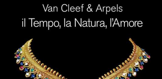 Van Cleef & Arpels. Il Tempo, la Natura, l'Amore