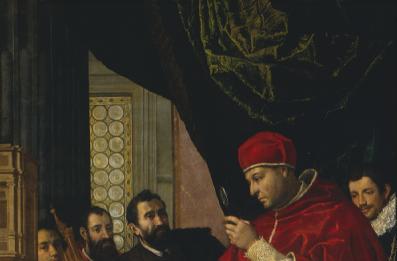 Michelangelo e i Medici attraverso le carte dell'Archivio Buonarroti