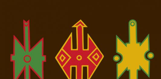 Regine d'Africa