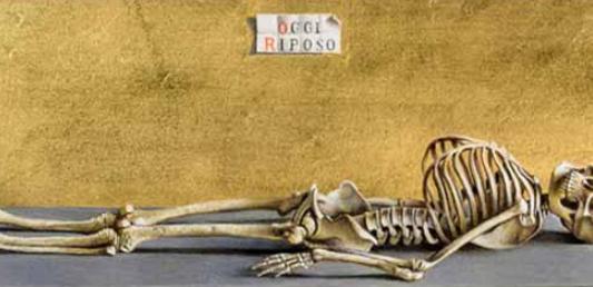 Oro, 1320 – 2020. Dai Maestri del Trecento al Contemporaneo