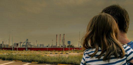 Paesaggio Italiano – L'Infinito tra Incanto e Sfregio