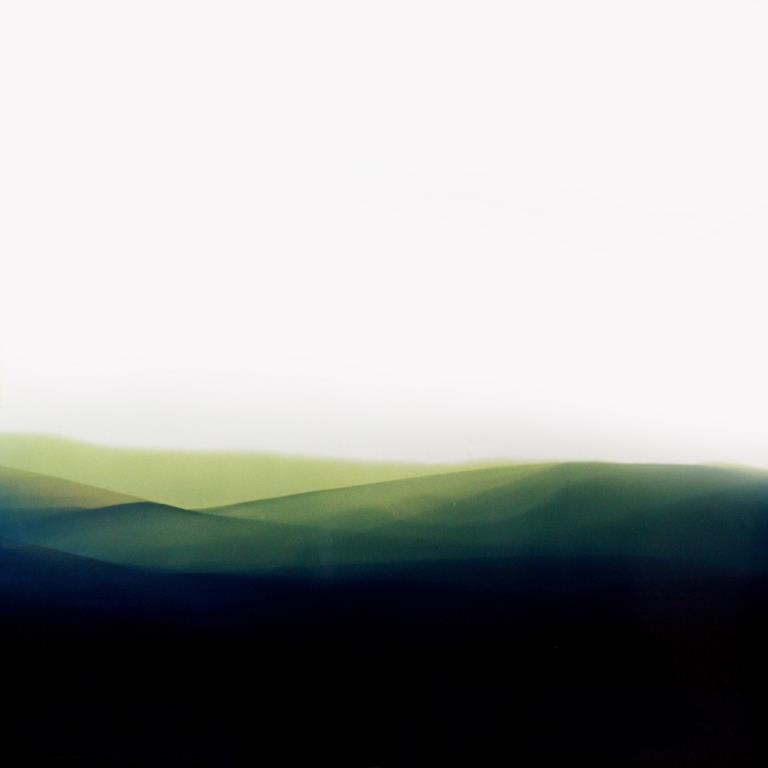 Giacomo Montanaro Interior Landscapes # 24 2017 acidi su carta fotosensibile 50x50 cm