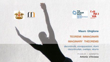 Mauro Ghiglione – Teoremi immaginari