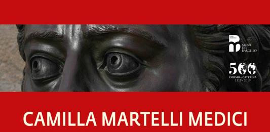 Camilla Martelli Medici: sposa di privata fortuna