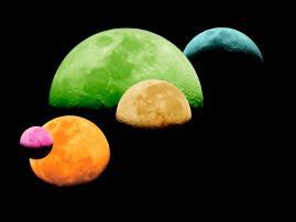 Luca Missoni – Moon Atlas
