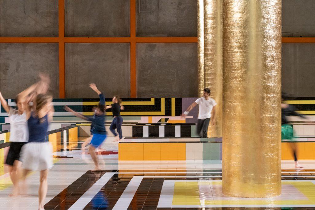 Civica Scuola di Teatro Paolo Grassi di Milano