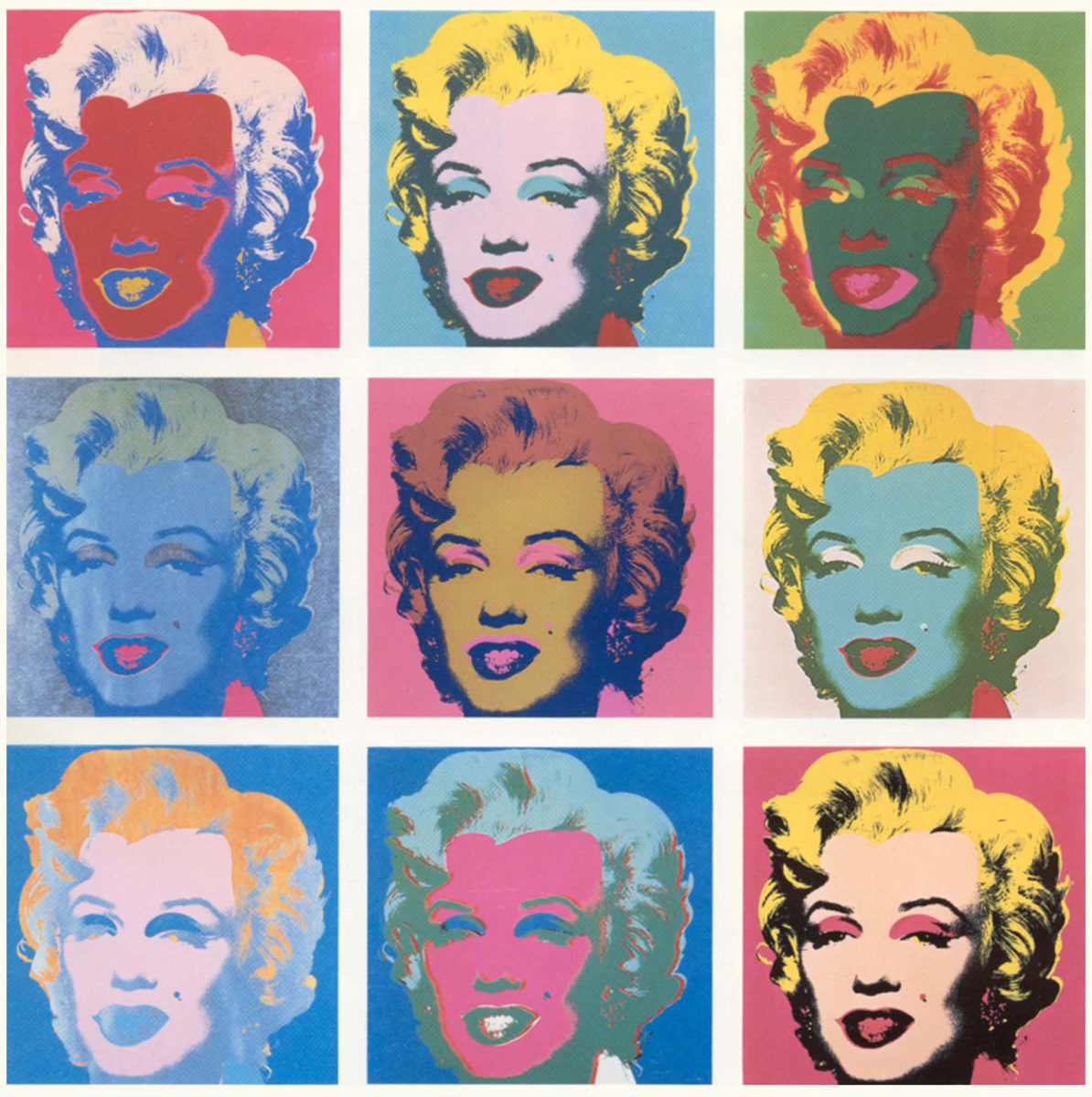 Andy Warhol, Marilyn Monroe, 1967 (Courtesy: Colorado, Powers Art Center, Collezione John e Kimiko Powers)