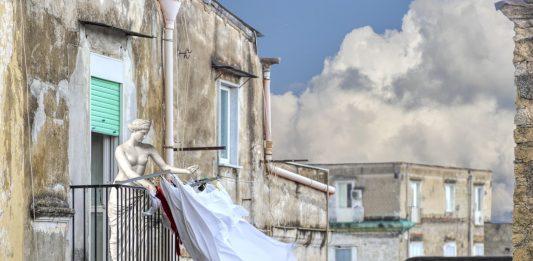 Dario Assisi / Riccardo Maria Cipolla – Fuga dal museo