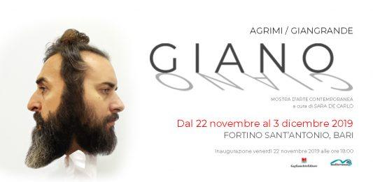 Dario Agrimi / Michele Giangrande – Giano