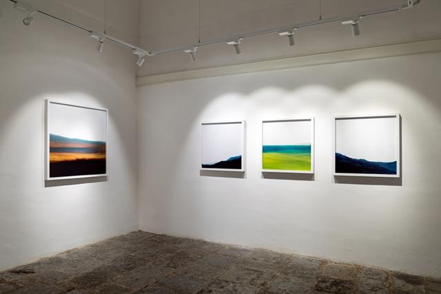 Giacomo Montanaro, Interior Landscapes