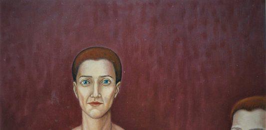 Franca Carra – 50 anni di pittura (1969 – 2019)