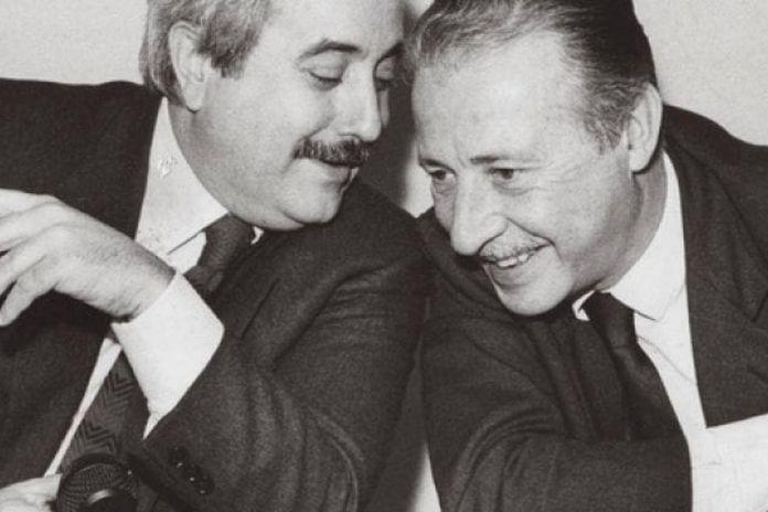 Falcone e Borsellino Tony Gentile