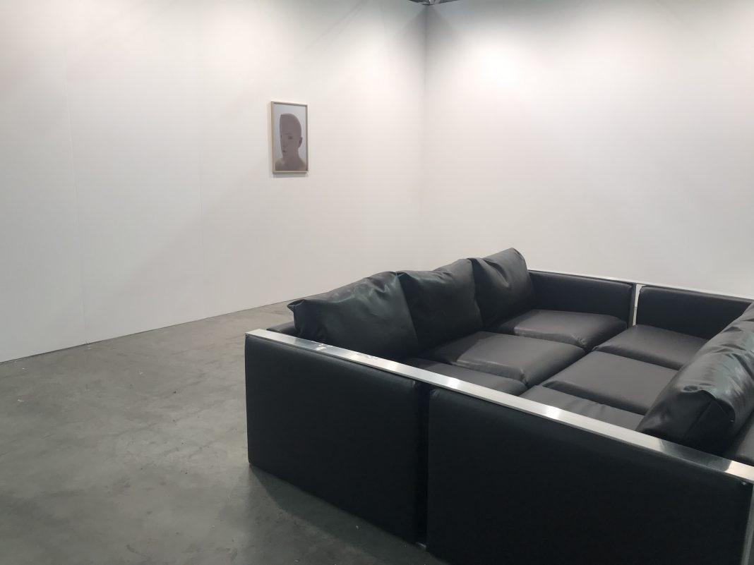 Anna-Sophie Berger, Emanuel Layr, Artissima 2019