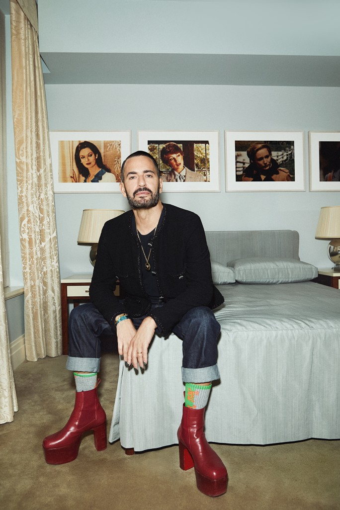 Marc Jacobs arte sotheby's