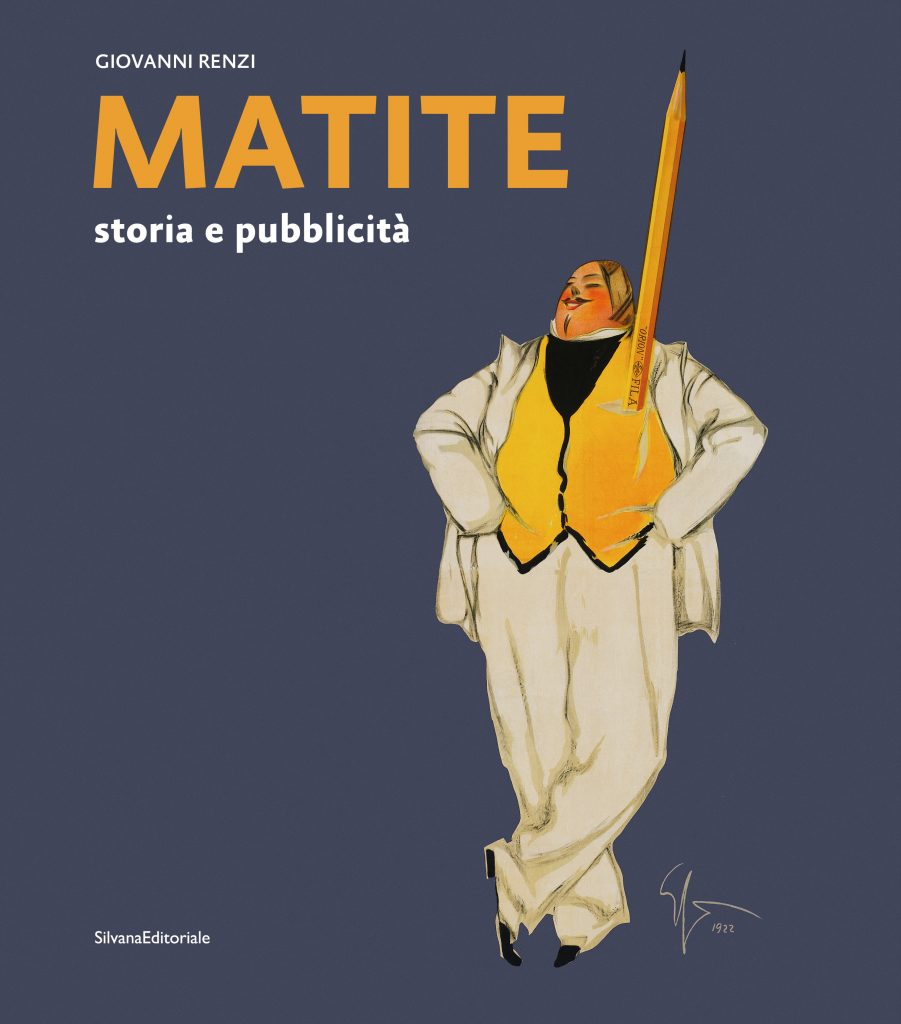 Matite. Silvana Editoriale