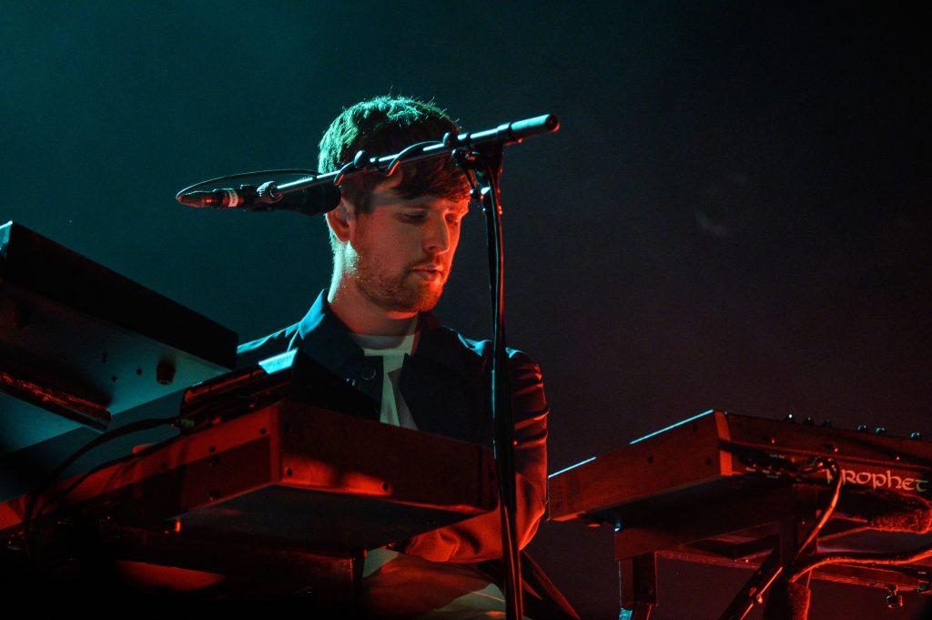 James Blake (courtesy Andrea Macchia)