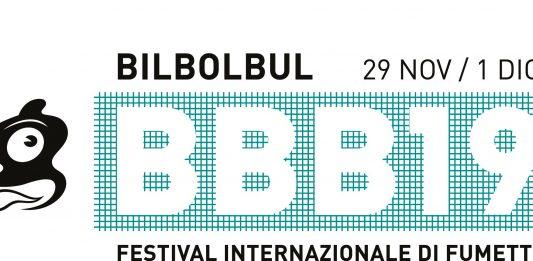 BilBOlbul. Festival Internazionale di Fumetto 2019