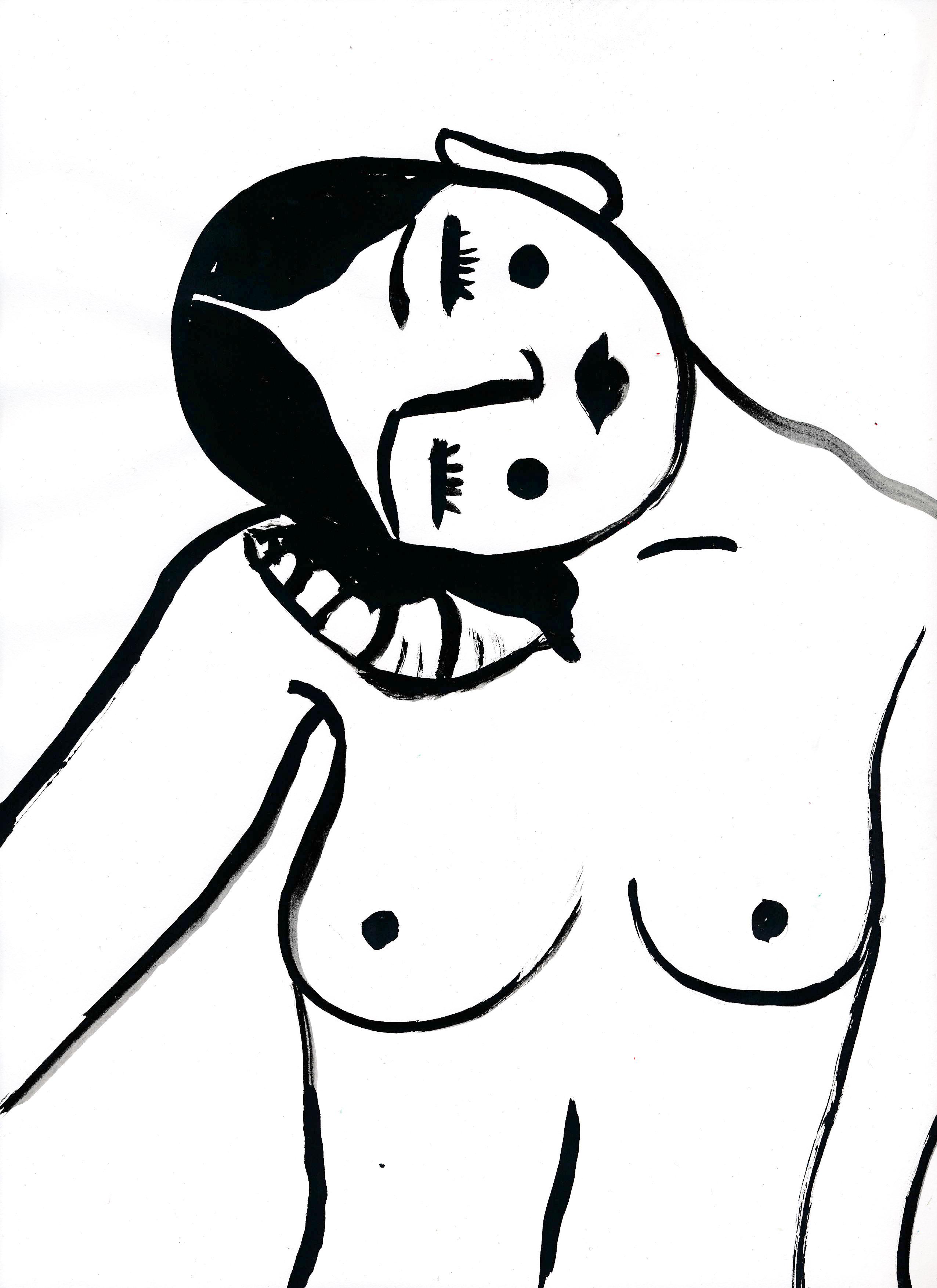 Il mare dentro (courtesy of the artist)