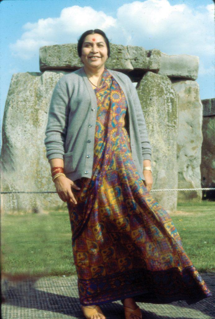 Stonehenge, 1980