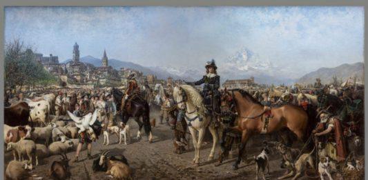 Cavalli, costumi e dimore