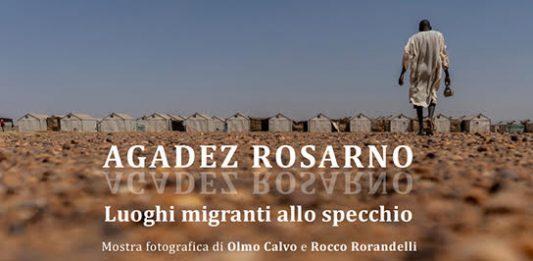 Agadez – Rosarno. Luoghi migranti allo specchio