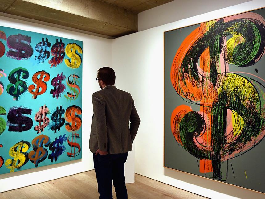 vendita arte