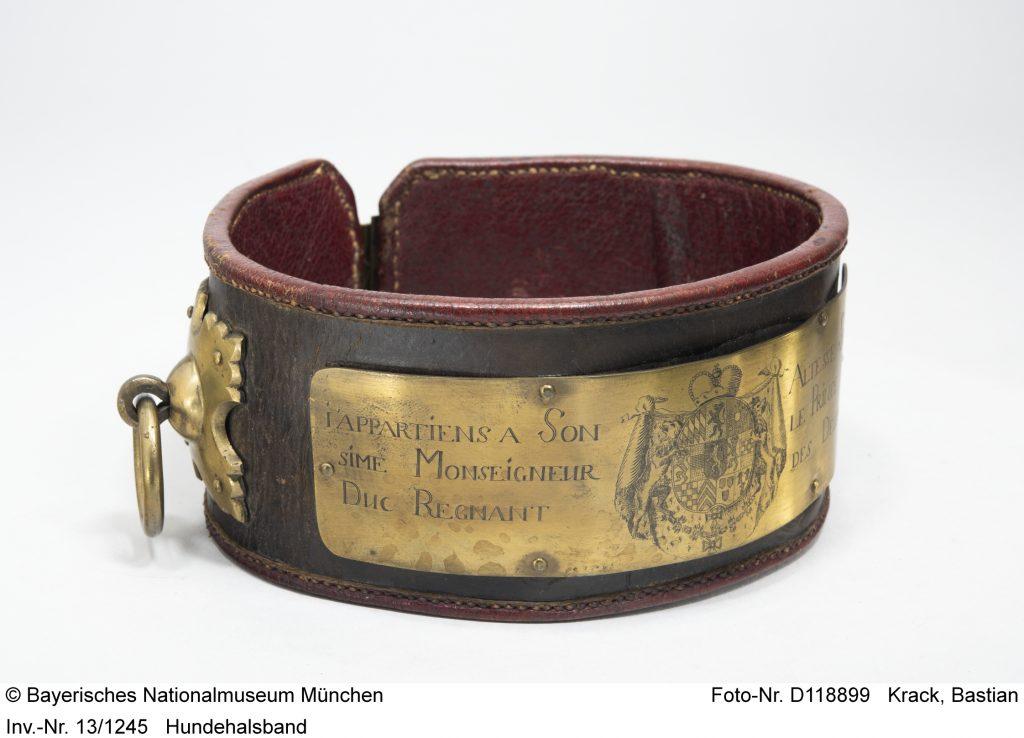 © Bayerisches Nationalmuseum Foto Bastian Krack