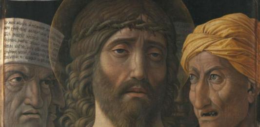 Andrea Mantegna – Rivivere l'antico, costruire il moderno