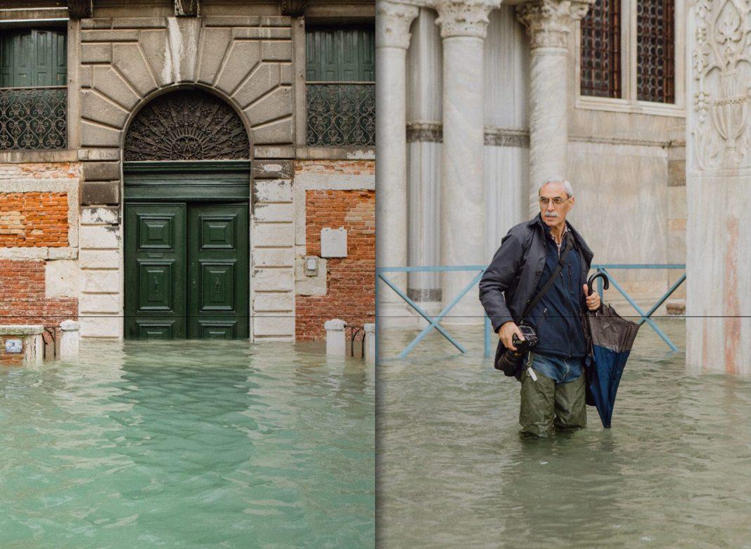 ERA MARE, un progetto di Matteo de Mayda, bruno (Andrea Codolo e Giacomo Covacich) e Francesca Seravalle