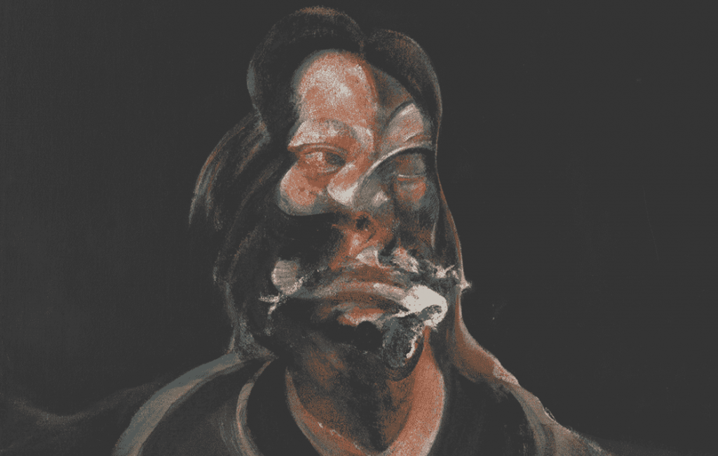 Francis Bacon, Portrait of Isabel Rawsthorne (CR 66-10), 1966. © The Estate of Francis Bacon. All rights reserved by SIAE 2019. Photo: © Tate, 2019