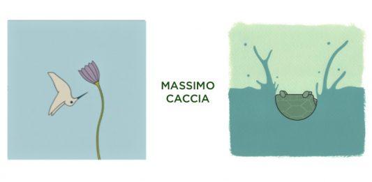 Massimo Caccia – Cadenze animali