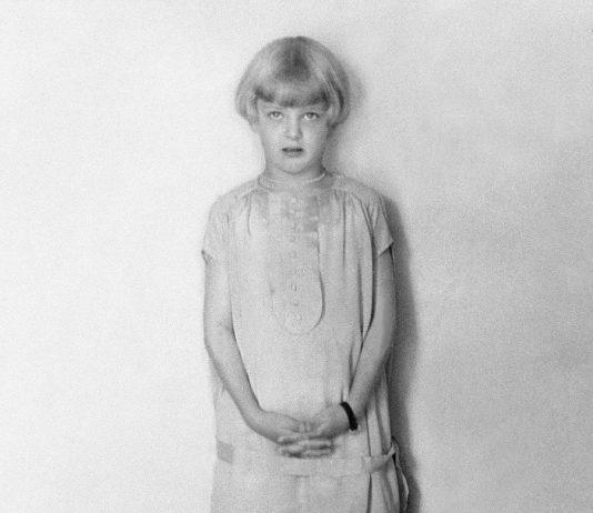 Tina Modotti – Opere dalla Galerie Bilderwelt
