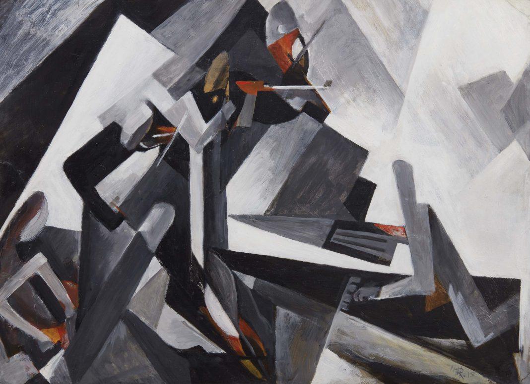 Hans Richter,