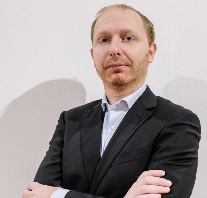 Stefano Raimondi, direttore di ArtVerona