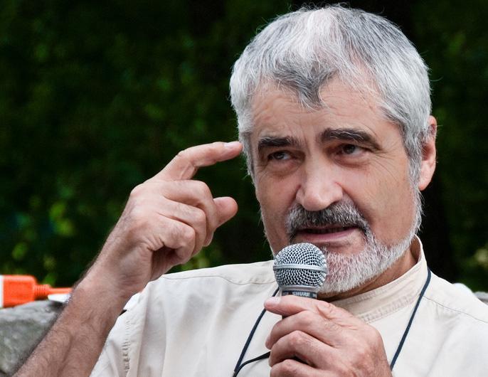 Serge Latouche Decrescita barbarie
