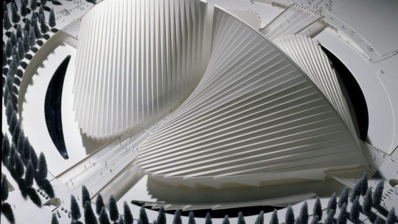 Lavoro Come Architetto Napoli santiago calatrava e il futuro di napoli. a capodimonte