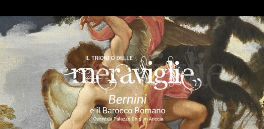 Il trionfo delle meraviglie. Bernini e il barocco romano