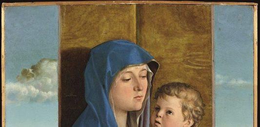 Giovanni Bellini – La Madonna di Alzano