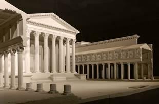 Civis Civitas Civilitas. Roma antica modello di città