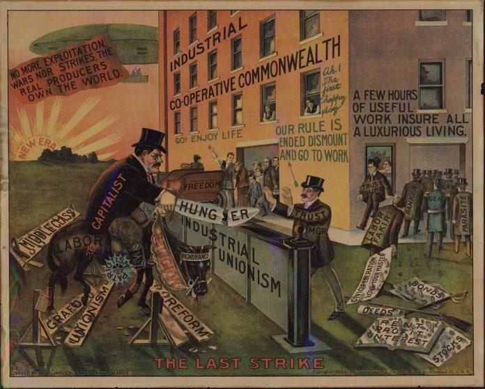Manifesto della Labadie Collection