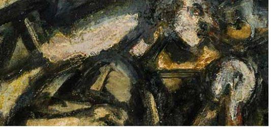 L'Angelo degli Artisti. L'arte del Novecento e il ristorante All'Angelo a Venezia